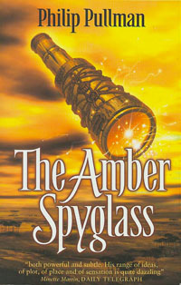 琥珀望远镜 The Amber Spyglass