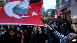 As It Is - Turkish Election Officials Reject Calls for Referendum Re-Vote