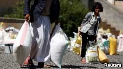 As It Is - UN: Yemen Has World's Worst Food Crisis