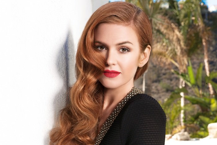 Isla Fisher Most Beautiful Woman