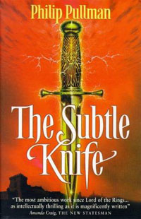 奥秘匕首 The Subtle Knife